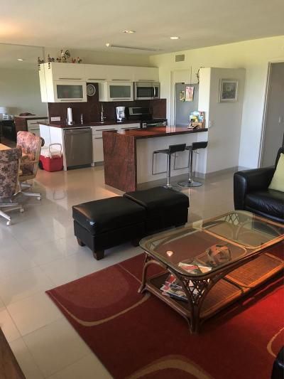 South Padre Island Condo/Townhouse For Sale: 1010 Padre Blvd. #116