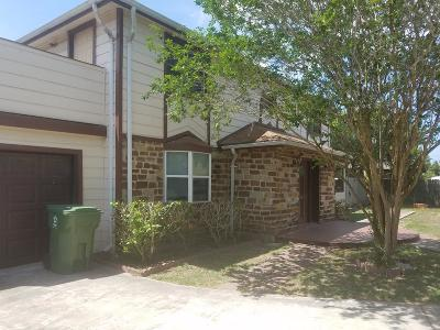 Laguna Vista TX Single Family Home For Sale: $260,000