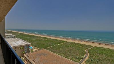 South Padre Island TX Condo/Townhouse For Sale: $329,750