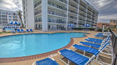South Padre Island Condo/Townhouse For Sale: 3900 Gulf Blvd. #204