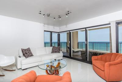 South Padre Island Condo/Townhouse For Sale: 2800 Gulf Blvd. #1107