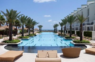 South Padre Island Condo/Townhouse For Sale: 310a Padre Blvd. #1402
