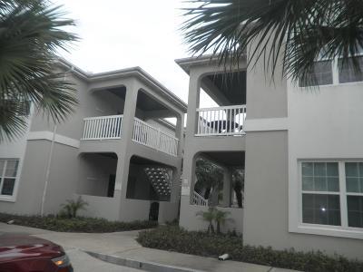 South Padre Island Condo/Townhouse For Sale: 111 E Polaris Dr. #7