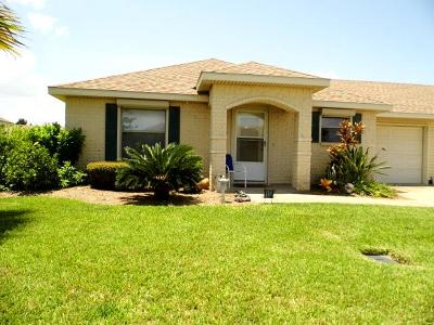 Laguna Vista TX Condo/Townhouse For Sale: $107,000