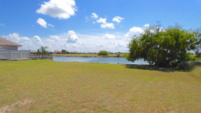 Laguna Vista Residential Lots & Land For Sale: Lot 25 Palmer Court