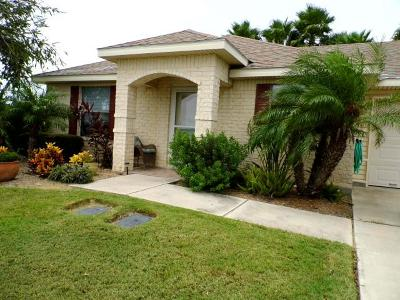 Laguna Vista TX Condo/Townhouse For Sale: $114,500