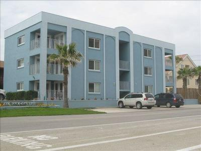 South Padre Island Rental For Rent: 132 E Gardenia St. #6