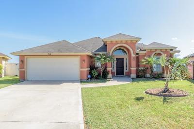Laguna Vista Single Family Home For Sale: 64 Lakewood Dr.
