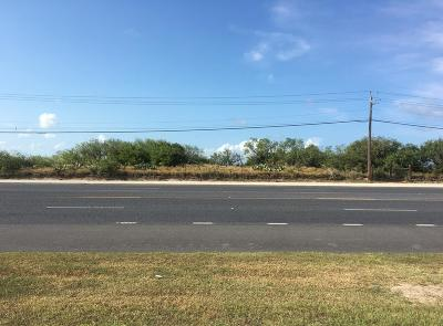 Port Isabel, Laguna Heights Residential Lots & Land For Sale: Tbd Highway 100
