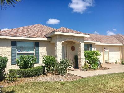 Laguna Vista Condo/Townhouse For Sale: 32 Augusta West