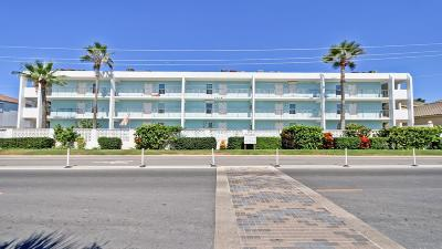 South Padre Island Condo/Townhouse For Sale: 4908 Gulf Blvd. #305