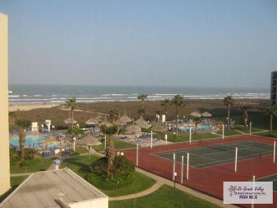 South Padre Island Condo/Townhouse For Sale: 408 Padre Blvd. #9048-904