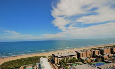 South Padre Island TX Condo/Townhouse For Sale: $620,000