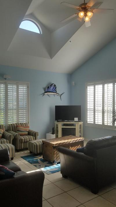 South Padre Island Condo/Townhouse For Sale: 120 E Oleander St. #201
