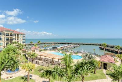Port Isabel Condo/Townhouse For Sale: 301 Houston St. #1304