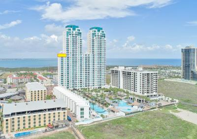 South Padre Island TX Condo/Townhouse For Sale: $635,000