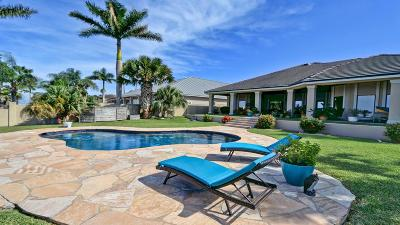 Laguna Vista Single Family Home For Sale: 904 Beach Blvd
