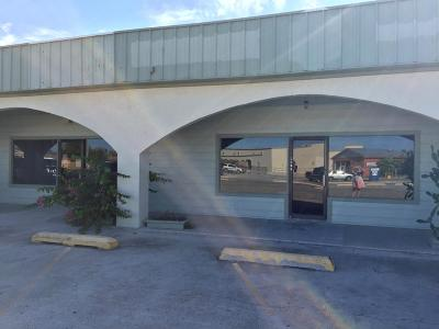 Commercial Lease For Lease: 134 W South Shore