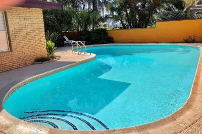 South Padre Island Single Family Home For Sale: 1915 Gulf Blvd.