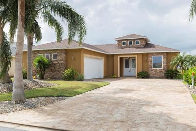 Laguna Vista Single Family Home For Sale: 92 Golf House Rd.