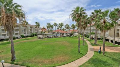 South Padre Island Condo/Townhouse For Sale: 200 Padre Blvd. #1215