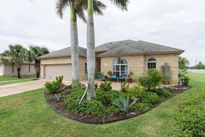Laguna Vista Single Family Home For Sale: 2 Bethpage Drive