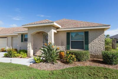 Laguna Vista TX Condo/Townhouse For Sale: $117,900