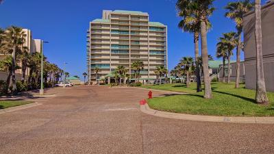South Padre Island TX Condo/Townhouse For Sale: $724,900