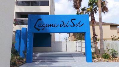 South Padre Island Condo/Townhouse For Sale: 4501 Laguna Blvd. #402