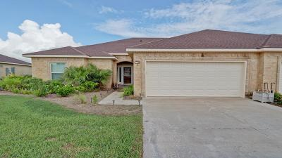 Laguna Vista TX Condo/Townhouse For Sale: $180,000