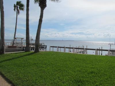 South Padre Island Condo/Townhouse For Sale: 208 W Kingfish St. #D203