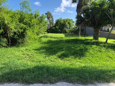 South Padre Island Residential Lots & Land For Sale: 227 W Oleander St.