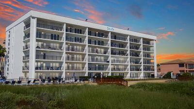 South Padre Island Condo/Townhouse For Sale: 3900 Gulf Blvd. #402