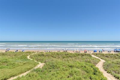 South Padre Island Condo/Townhouse For Sale: 5506 Gulf Blvd.
