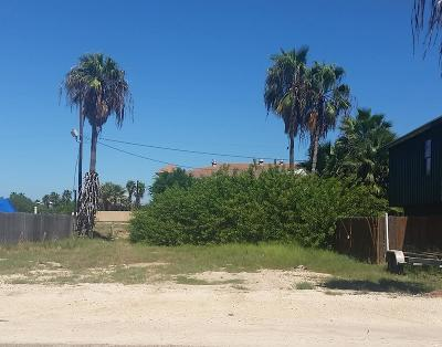 South Padre Island Residential Lots & Land For Sale: 112 W Sunny Isle Dr.