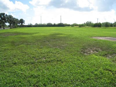 Los Fresnos, Bayview Residential Lots & Land For Sale: 101 Creighton Lane