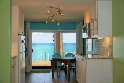 South Padre Island Condo/Townhouse For Sale: 200 W Kingfish St. #105B