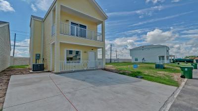 Port Isabel Single Family Home For Sale: 211 Las Joyas Blvd.
