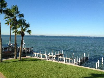 South Padre Island Condo/Townhouse For Sale: 208 W Kingfish St. #C-201