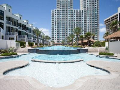 Condo/Townhouse For Sale: 310a Padre Blvd. #104