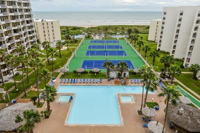 South Padre Island Condo/Townhouse For Sale: 404 Padre Blvd. #904