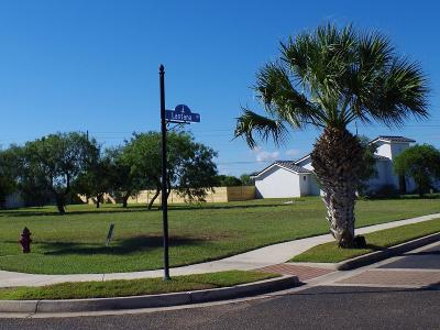 Laguna Vista Residential Lots & Land For Sale: 101 Lantana St.