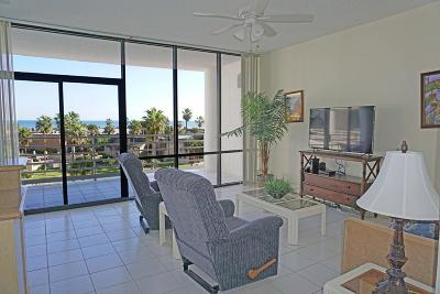 South Padre Island Condo/Townhouse For Sale: 1000 Padre Blvd. #306
