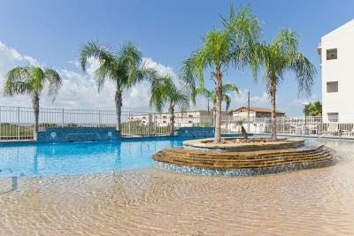 South Padre Island Rental For Rent: 100 W Harbor St. #11-2