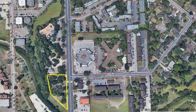 Brownsville Residential Lots & Land For Sale: Lot 3 Paredes Line Rd