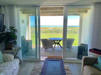 South Padre Island Condo/Townhouse For Sale: 2308 Gulf Blvd. #104