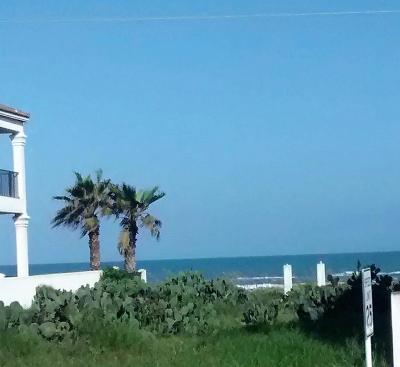South Padre Island Residential Lots & Land For Sale: 4916 Gulf Blvd.