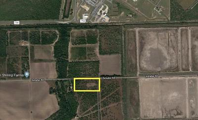 Los Fresnos, Bayview Residential Lots & Land For Sale: Schafer Rd.