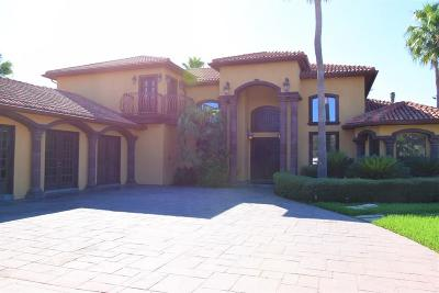 Single Family Home For Sale: 2400 San Miguel