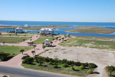 South Padre Island Residential Lots & Land For Sale: 8405 Water St.